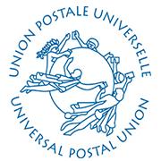 L'Union Postale Universelle, Berne Suisse
